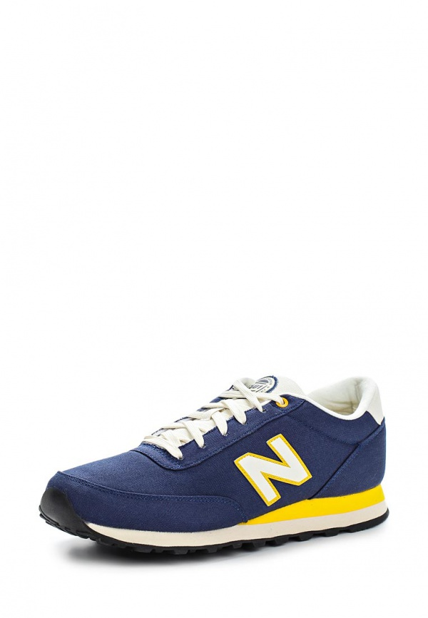 Кроссовки New Balance ML501BFR синие