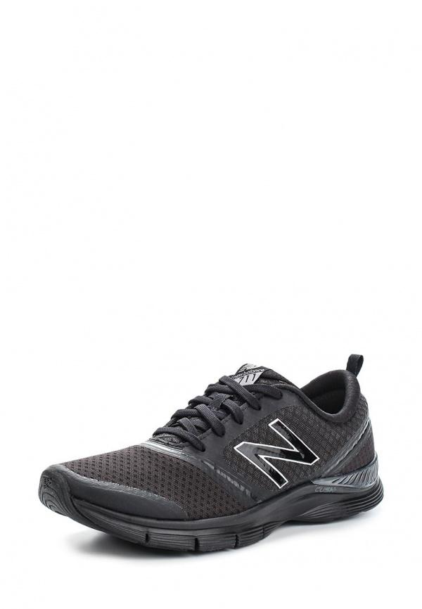Кроссовки New Balance MX711AB1 чёрные