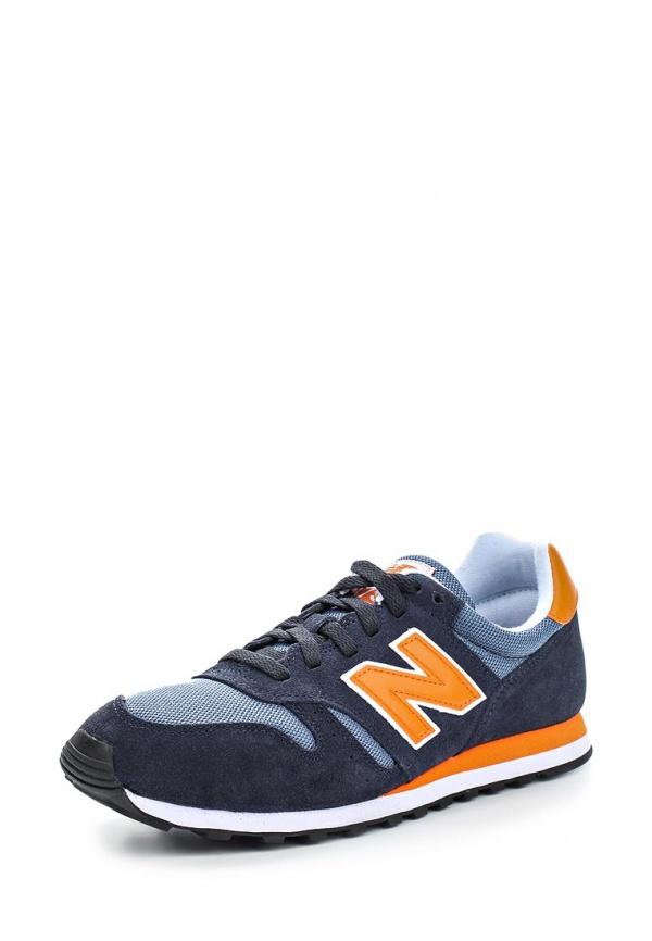 Кроссовки New Balance ML373SMO синие