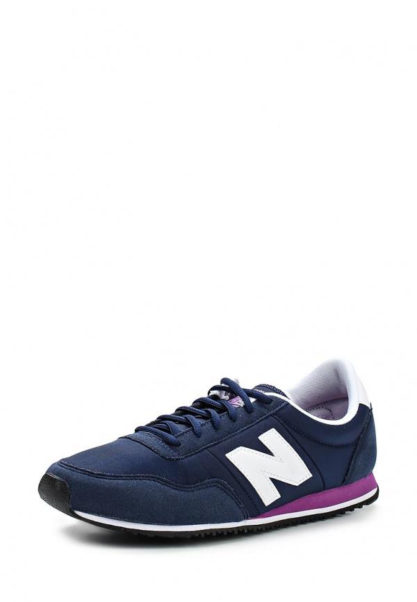 Кроссовки New Balance U395MNKP синие
