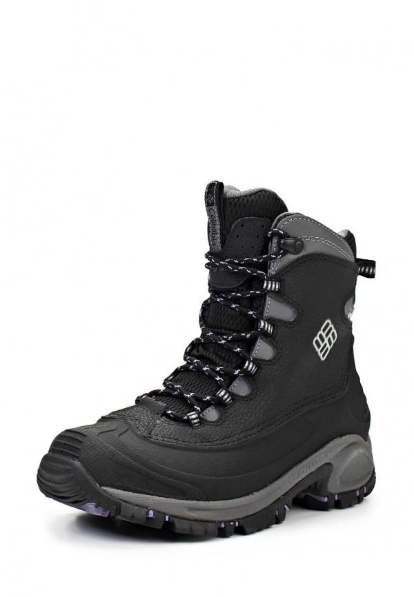 Ботинки Columbia BL1572 чёрные