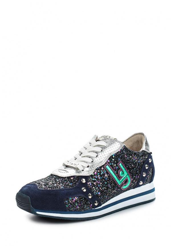 Кроссовки Liu Jo S15157T670194027 синие