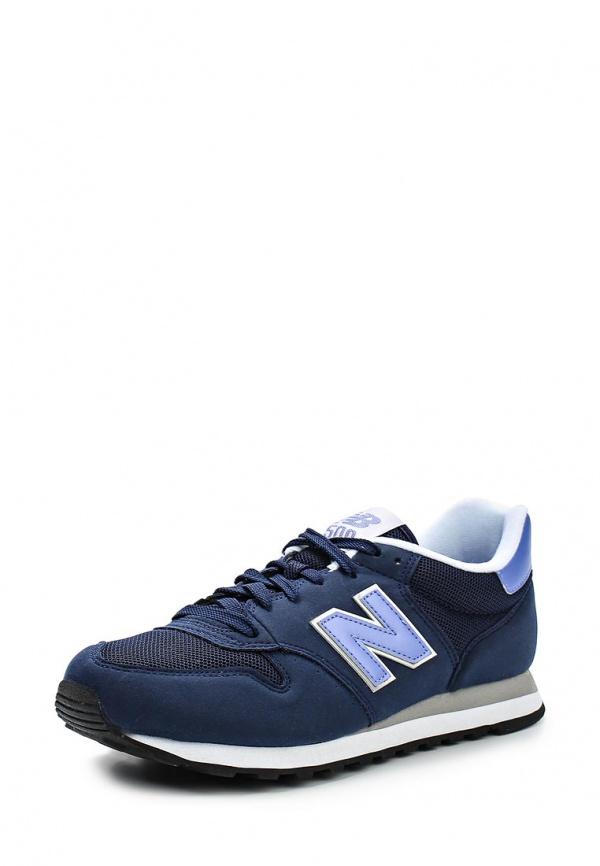 Кроссовки New Balance GW500MMN синие
