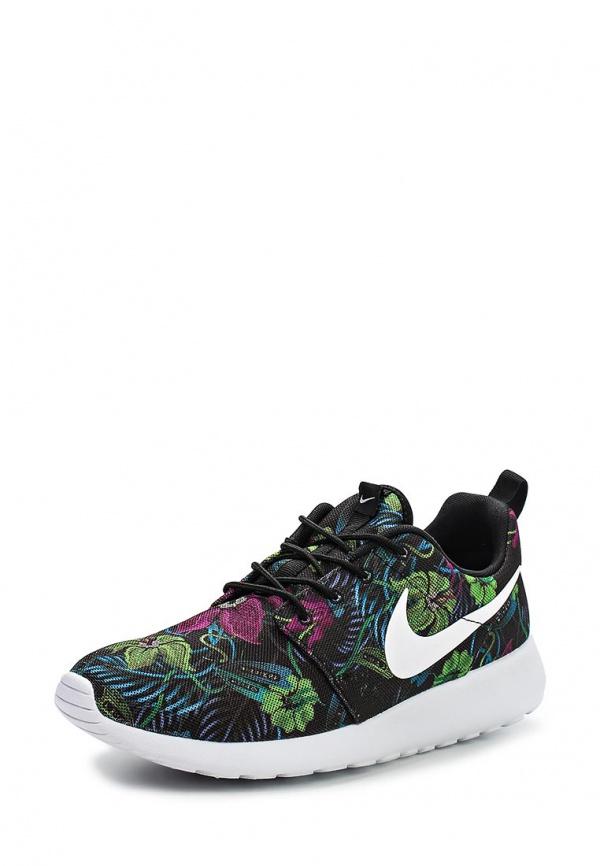 Кроссовки Nike 655206-510 чёрные