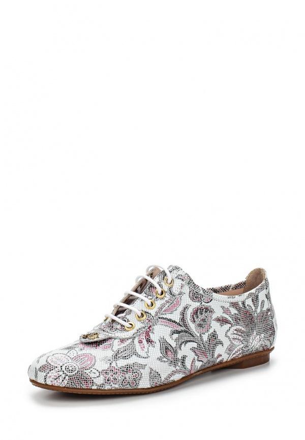 Ботинки Grand Style 284-64 мультиколор