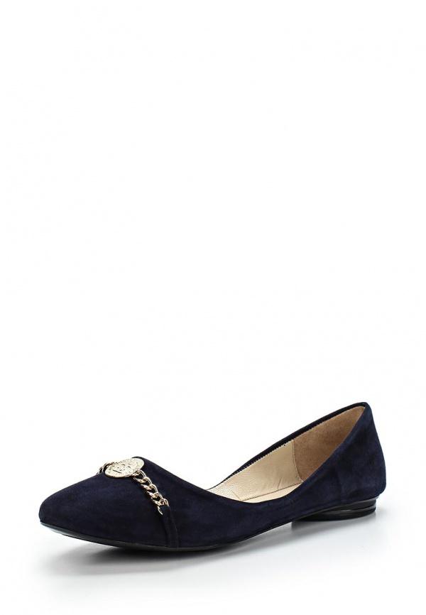 Балетки Grand Style C342-111 синие