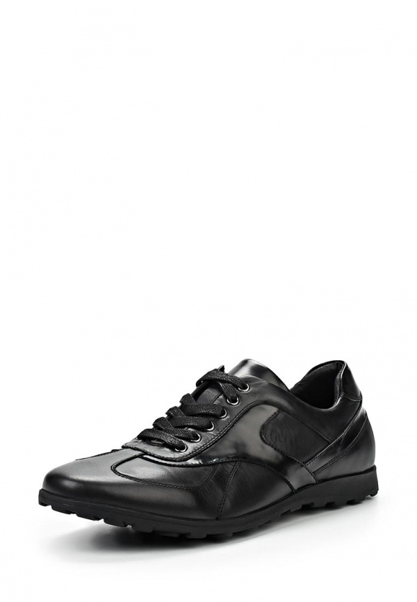 Кроссовки Just Couture M332179A05-2 чёрные