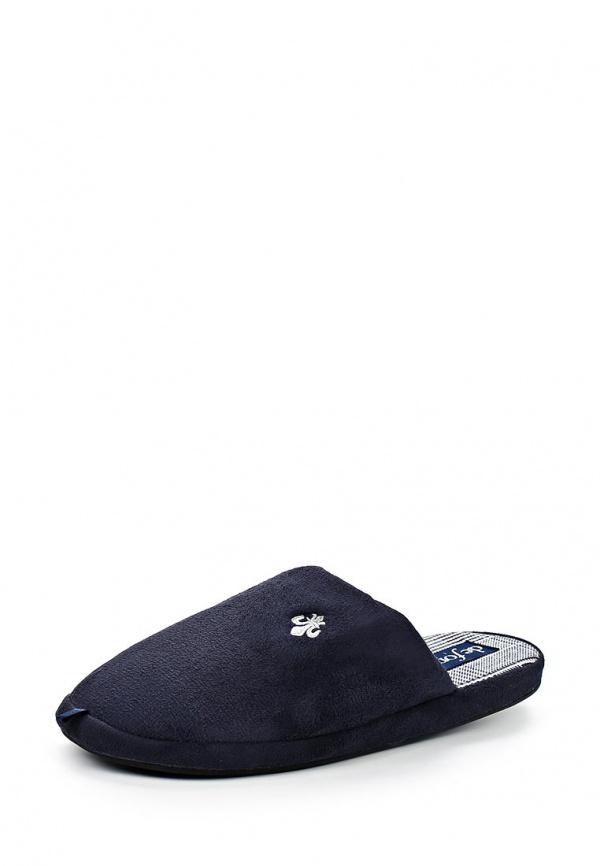 Тапочки De Fonseca OREFICE синие