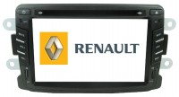 TRINITY Renault Duster 2011+