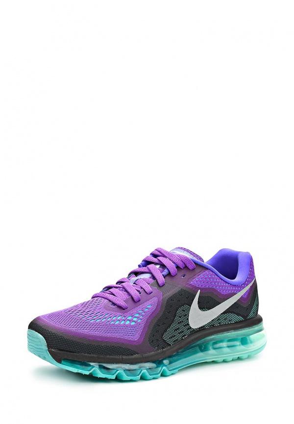 Кроссовки Nike 621077-500 фиолетовые