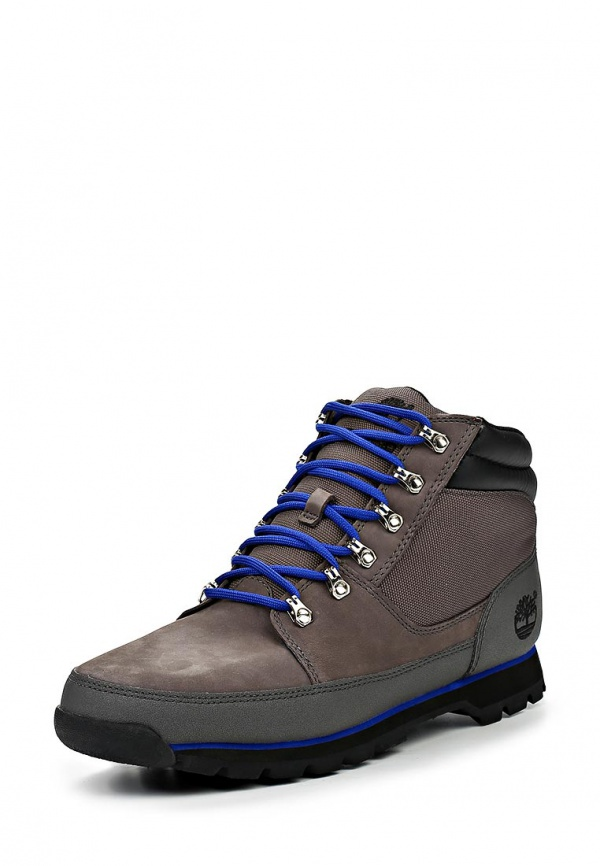 Ботинки Timberland TBL6704AM серые