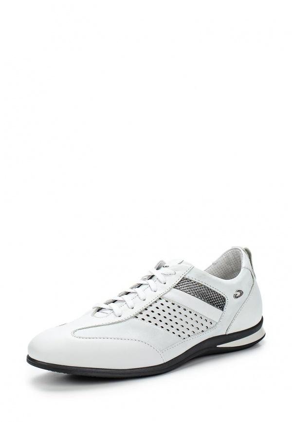 Кроссовки Guardiani Sport SU70433F белые