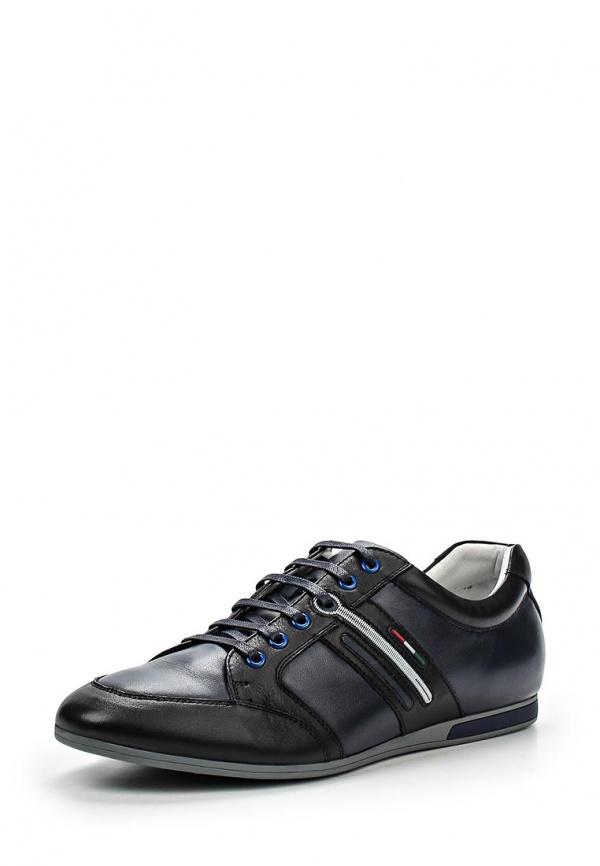 Кроссовки Marco Lippi L9A119-6H ML синие