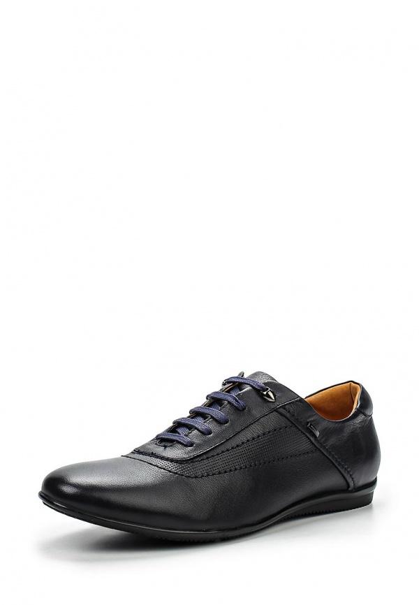 Кроссовки Marco Lippi R313A02Y-384 ML синие