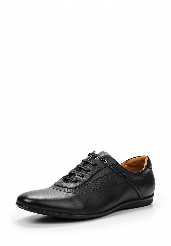 Кроссовки Marco Lippi R313A02Y-428 ML чёрные