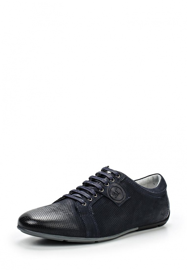 Кроссовки Marco Lippi R36001YC-506 ML синие