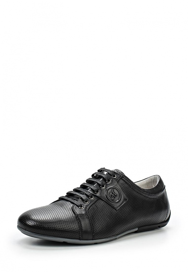 Кроссовки Marco Lippi R36001YC-428 ML чёрные