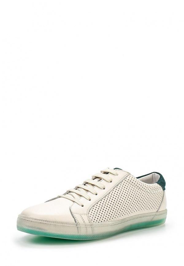 Кеды Marco Lippi JHZ1458-1-8 ML белые
