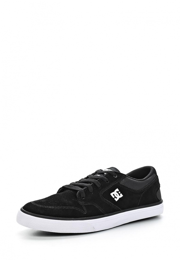 Кеды DC Shoes ADYS300068 чёрные