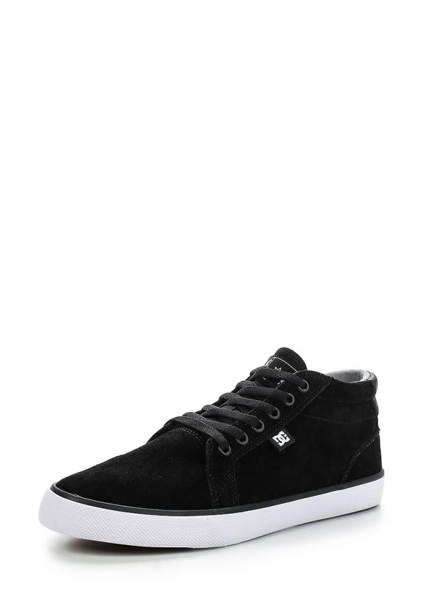Кеды DC Shoes ADYS300092 чёрные