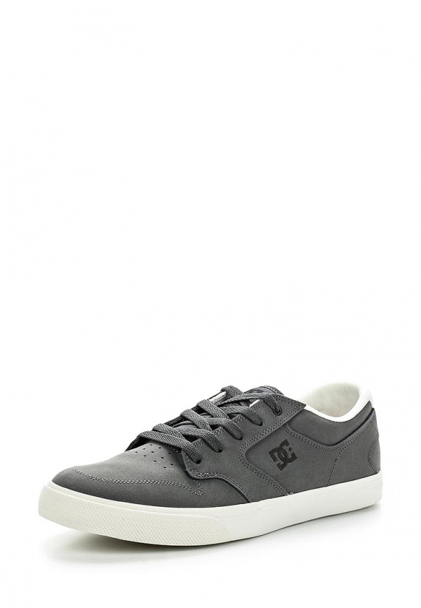 Кеды DC Shoes ADYS300093 серые