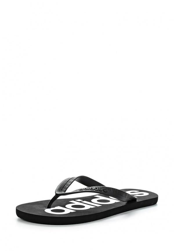 Сланцы adidas Neo F39265 чёрные