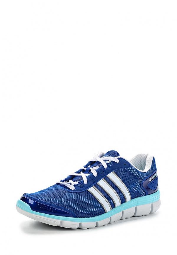 Кроссовки adidas Performance B33803 синие