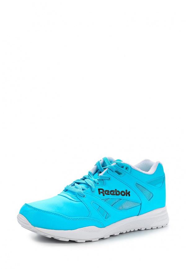 Кроссовки Reebok Classics M46608 голубые
