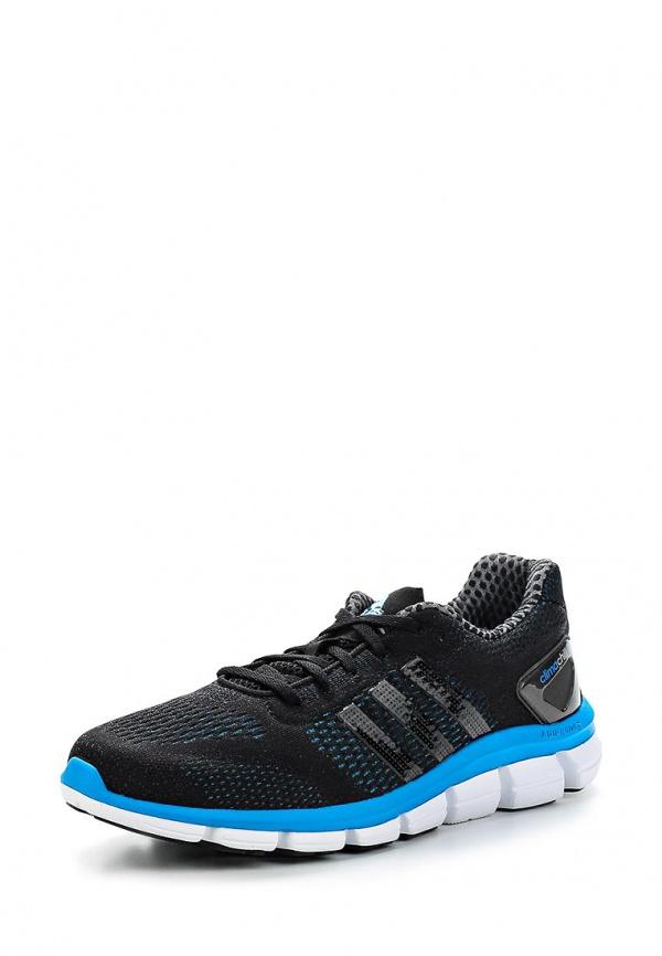 Кроссовки adidas Performance D66792 чёрные