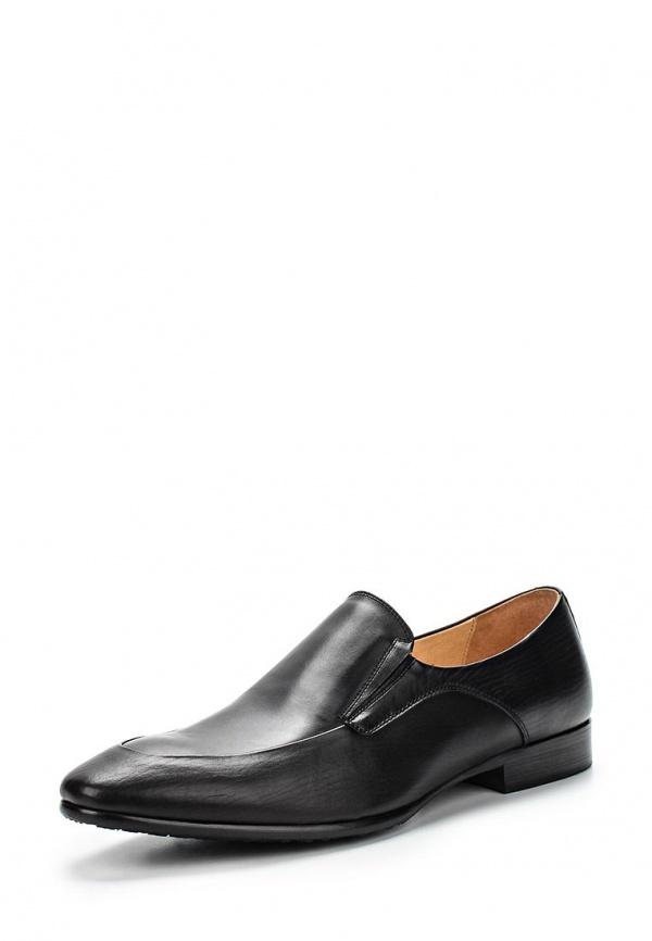 Туфли Vitacci M13689 чёрные