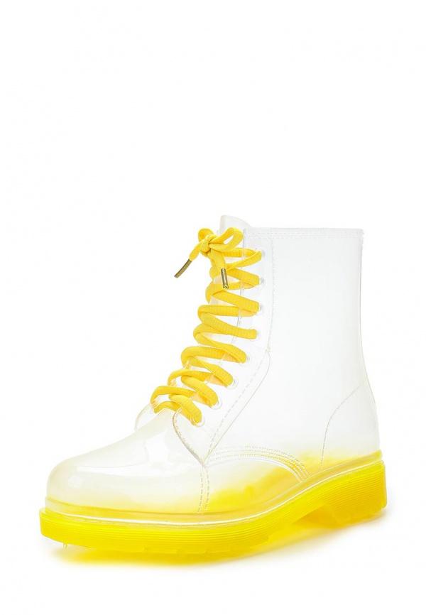 Ботинки Stephan 66-28 прозрачный