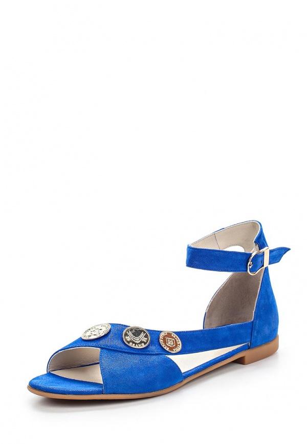 Сандалии Grand Style C352-133 синие