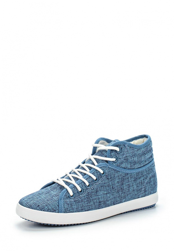 Кеды Ideal C9371 синие