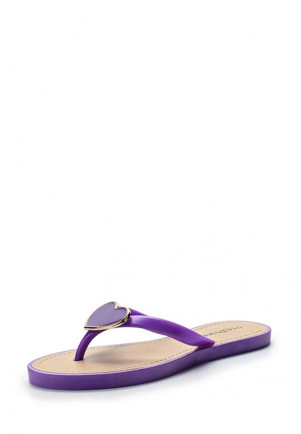 Сланцы Stephan 88-205 фиолетовые