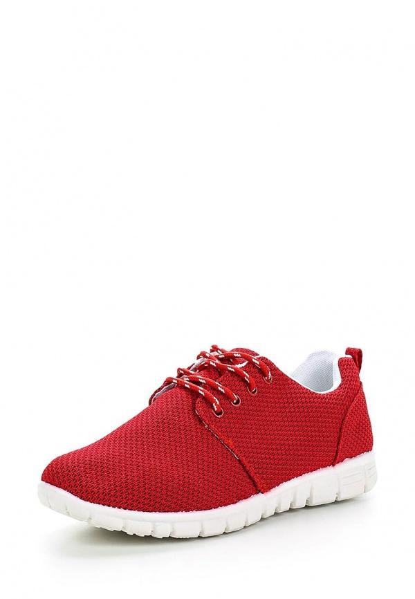 Кроссовки Ideal C9376 красные