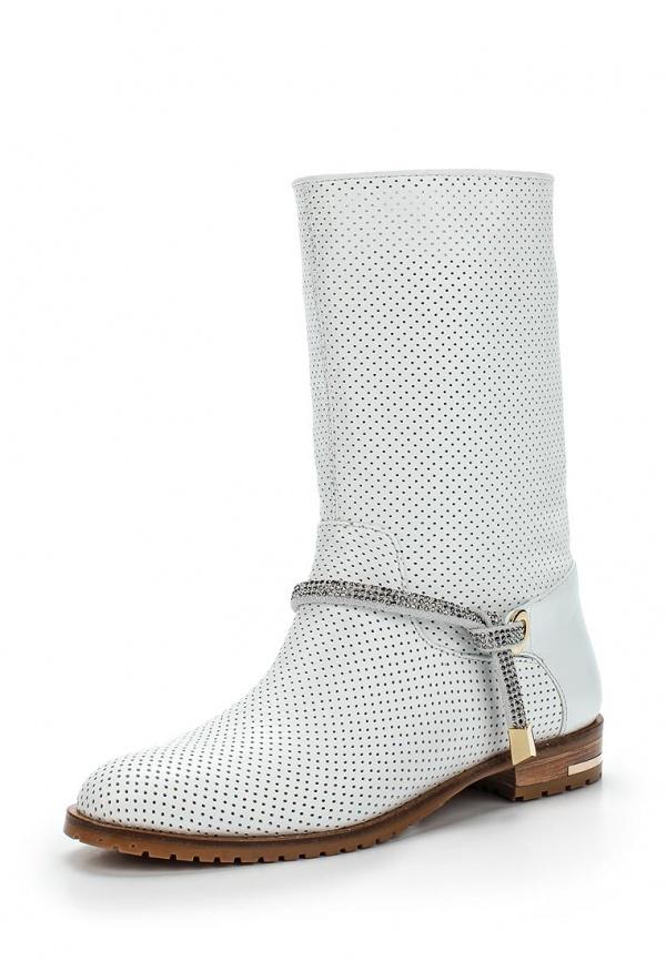 Сапоги Grand Style 14900-4088 белые