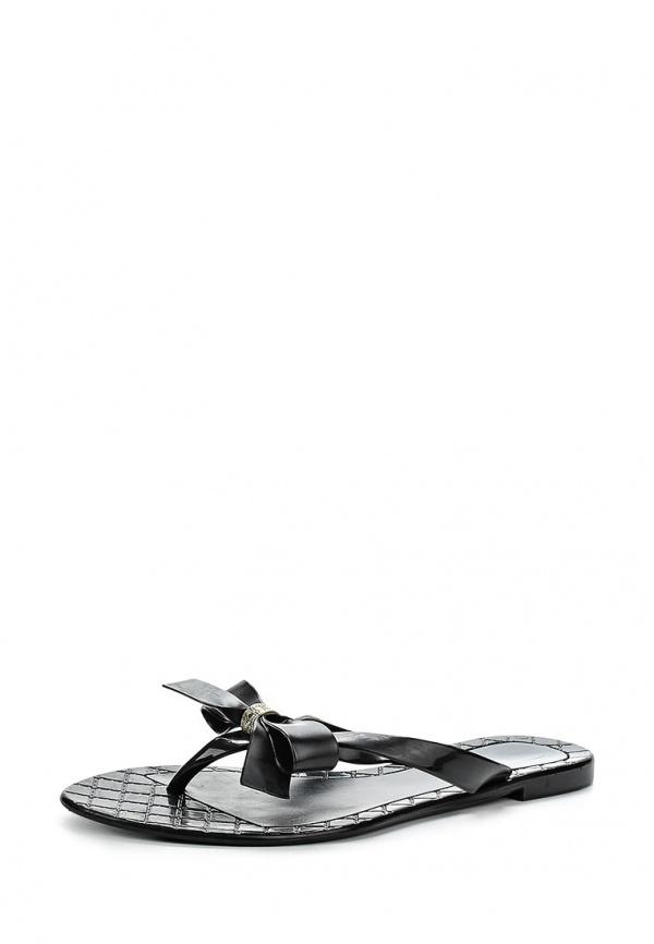 Сланцы Mon Ami S-5285 чёрные
