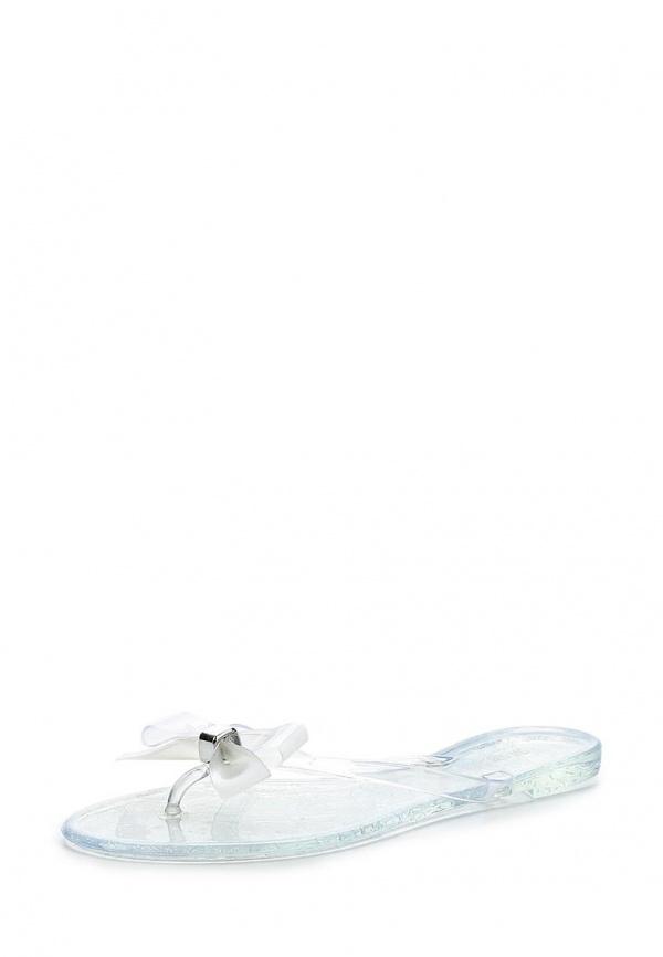 Сланцы Mon Ami S-5285 прозрачный