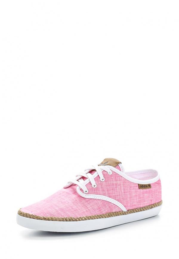 Кеды adidas Originals B35692 розовые