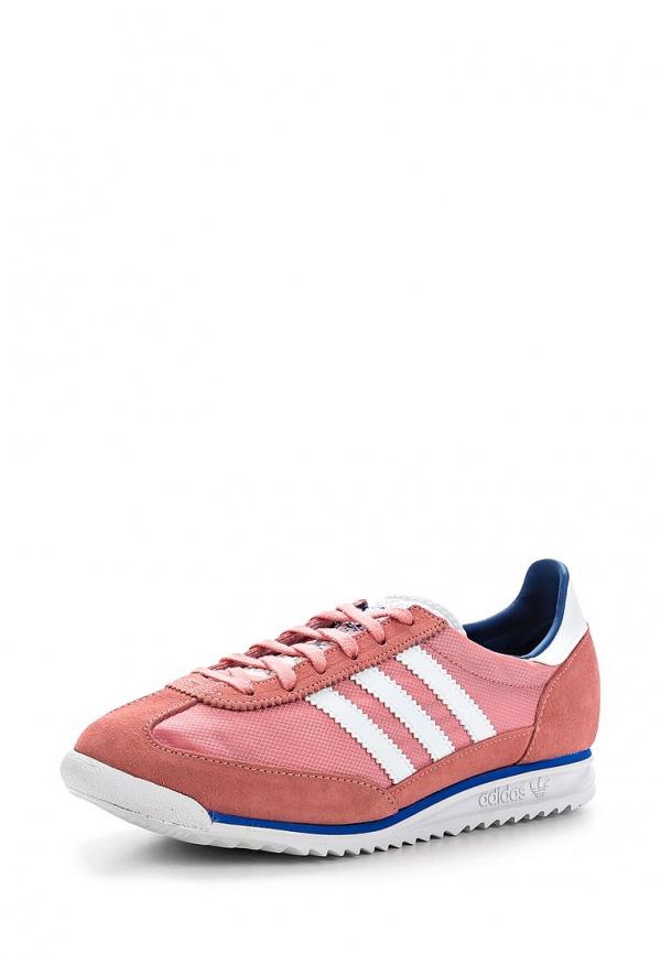 Кроссовки adidas Originals M19230 розовые