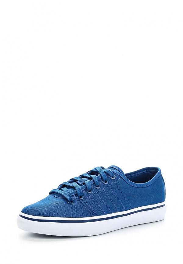 Кеды adidas Originals M19484 синие
