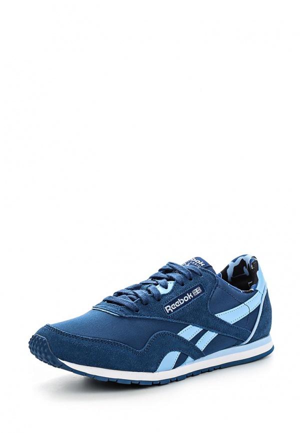 Кроссовки Reebok Classics M46756 синие