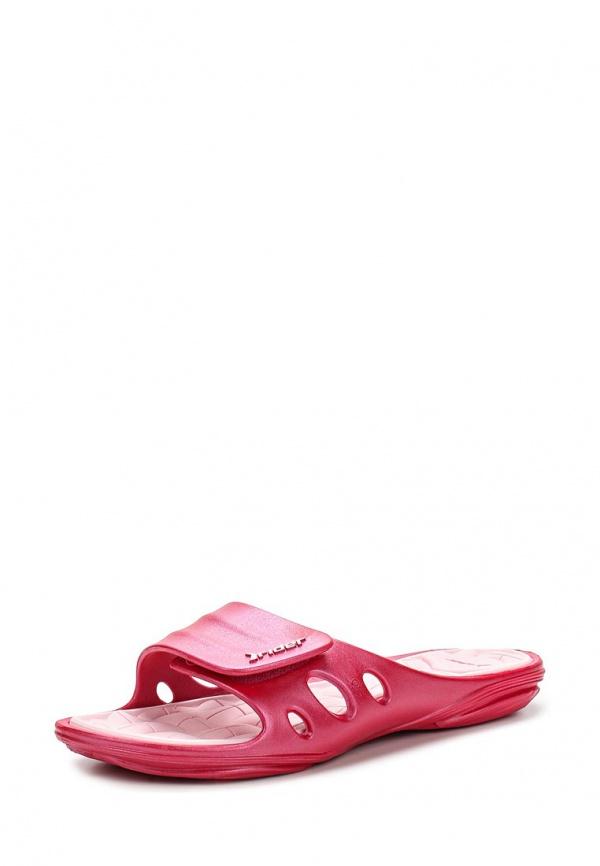Сланцы Rider 81456-22414-A розовые