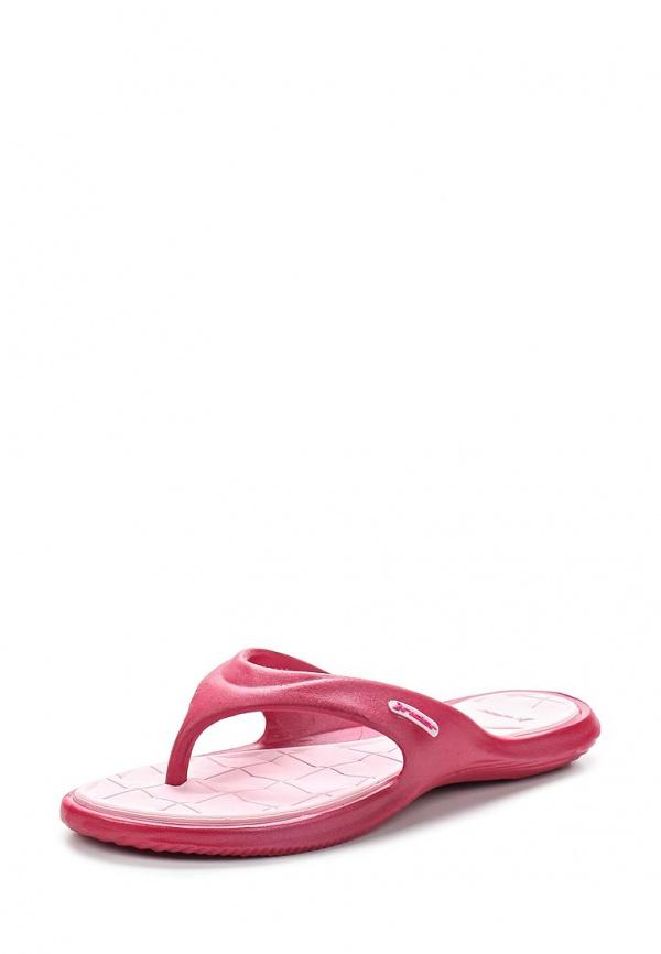 Сланцы Rider 81460-22414-A розовые