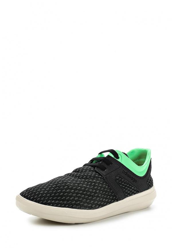 Кроссовки adidas Performance B40396 чёрные