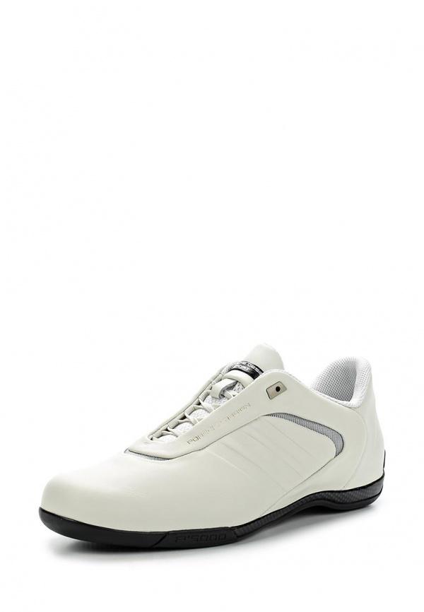 Кроссовки adidas Originals M29384 белые