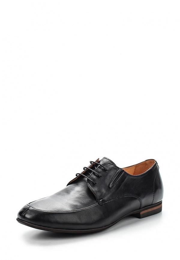 Туфли Vitacci M13570 чёрные