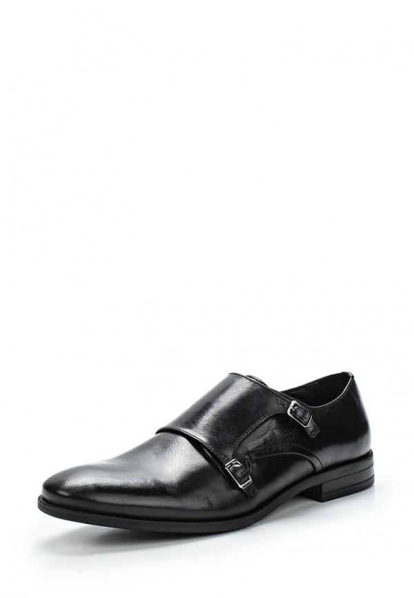 Туфли H by Hudson GILES чёрные