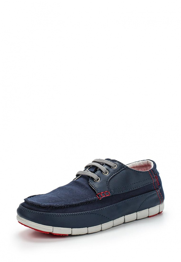 Ботинки Crocs 14774-464 синие