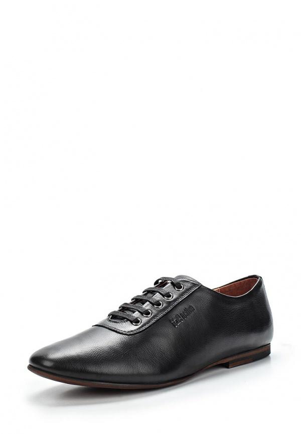 Ботинки iD active 657303/01-01 чёрные